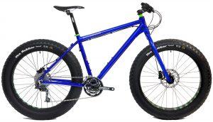 pensacola mountain fat bike rental
