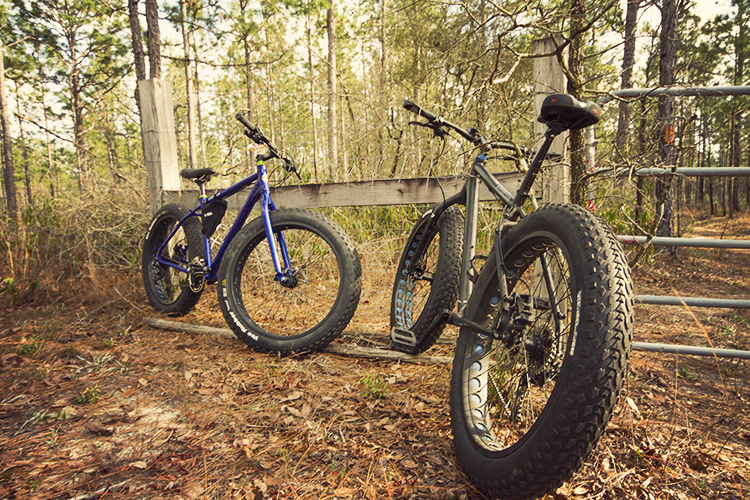Hamilton MTB Tours featured in article on OutdoorGulfCoast.com